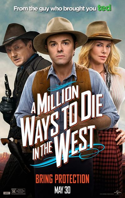 دانلود فیلم a million ways to die in the west