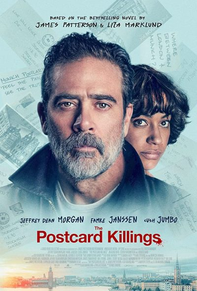 دانلود فیلم the postcard killings
