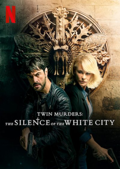 دانلود فیلم twin murders the silence of the white city