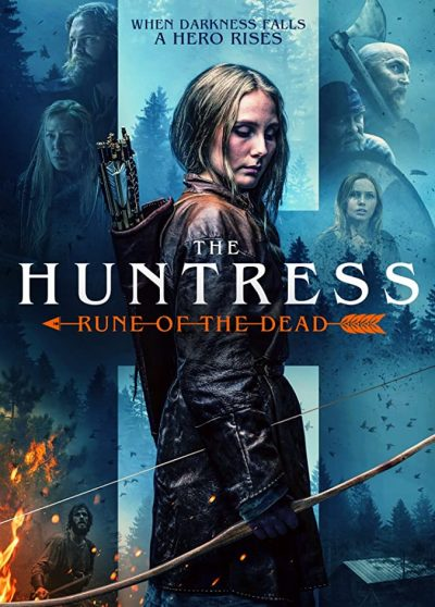 دانلود فیلم The Huntress Rune of the Dead
