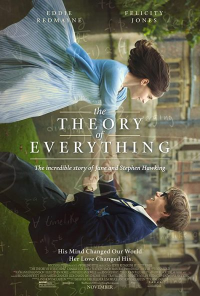 دانلود فیلم the theory of everything