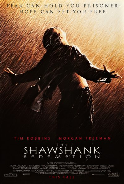 دانلود فیلم the shawshank redemption