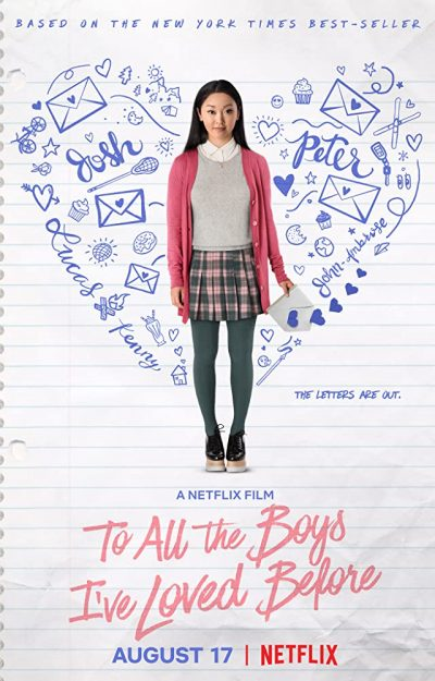 دانلود فیلم to all the boys i've loved before