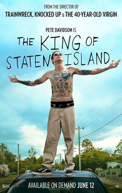 دانلود فیلم the king of staten island