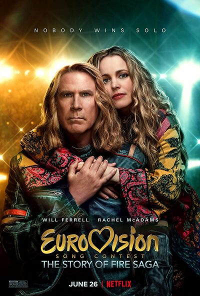 دانلود فیلم eurovision song contest the story of fire saga