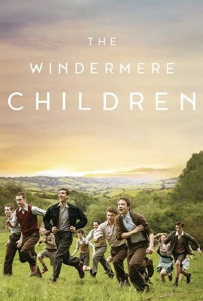 دانلود فیلم the windermere children