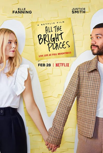 دانلود فیلم all the bright places