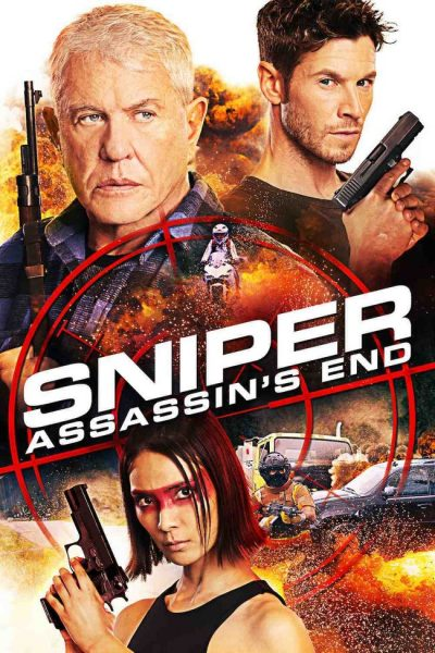 دانلود فیلم sniper: assassin's end