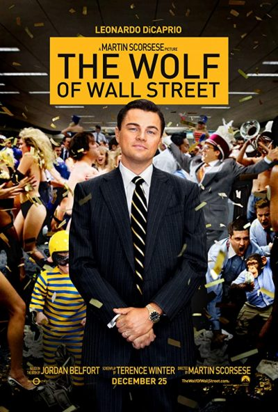دانلود فیلم the wolf of wall street