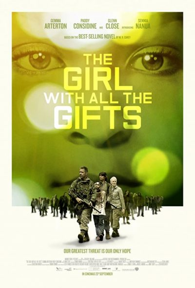 دانلود فیلم the girl with all the gifts