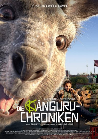 دانلود فیلم the kangaroo chronicles