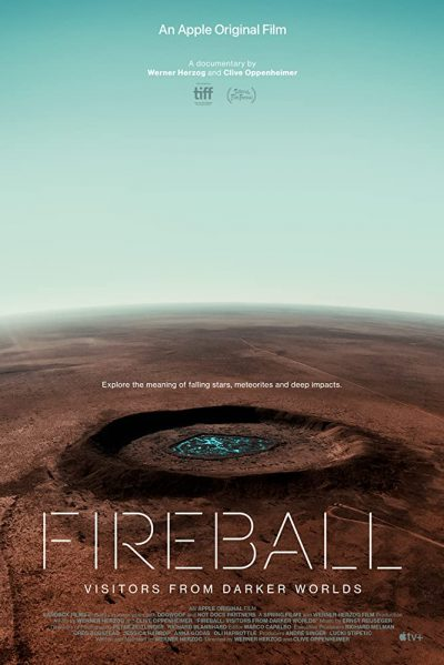 دانلود فیلم fireball: visitors from darker worlds